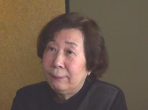 田中喜美子