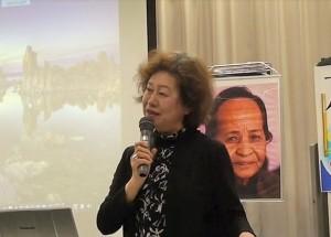 池田恵理子